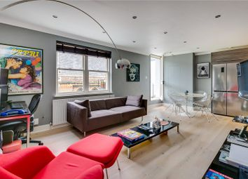 Thumbnail 1 bedroom flat for sale in Manson Place, London