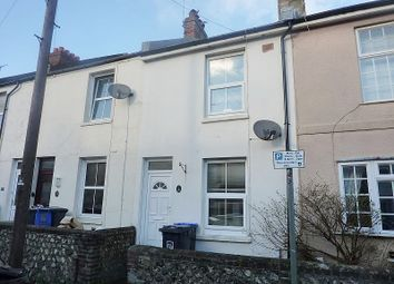 Thumbnail 2 bedroom property to rent in Orme Road, Broadwater, Worthing