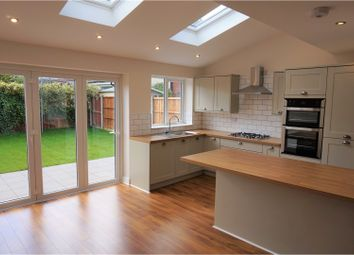 Thumbnail 3 bed semi-detached house for sale in Pitville Avenue, Mossley Hill