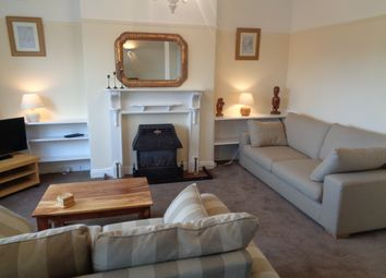 Thumbnail 2 bed flat to rent in Otley Road, Leeds