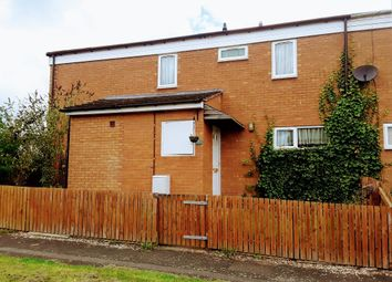 Thumbnail 4 bedroom terraced house for sale in Weybridge, Woodside, Telford