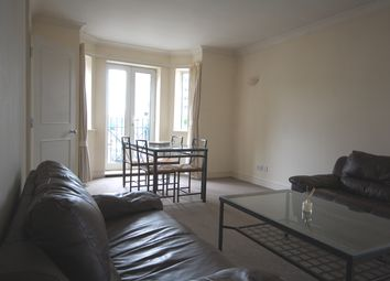Thumbnail 2 bed flat to rent in Silver Crescent, Chiswick