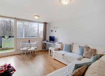 Thumbnail 1 bedroom flat to rent in Clark Street, Whitechapel