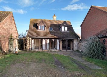 Thumbnail 3 bed property for sale in Mill Lane, Barnby, Beccles