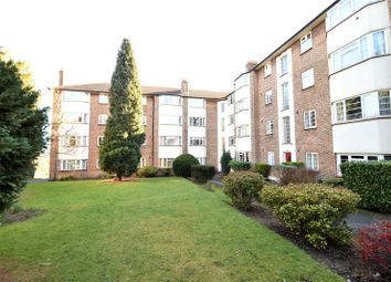 Thumbnail 2 bed flat for sale in Anerley Court, Anerley Park, London