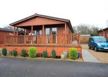 Thumbnail 1 bed detached bungalow for sale in Colehouse Lane, Clevedon, North Somerset