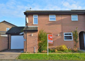Thumbnail 3 bed end terrace house for sale in Redcot Gardens, Stamford