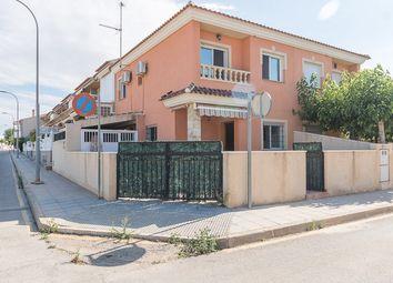 Thumbnail 4 bed town house for sale in Spain, Valencia, Alicante, Pilar De La Horadada