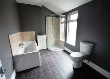 Thumbnail 2 bed terraced house to rent in High View, Ushaw Moor, Durham