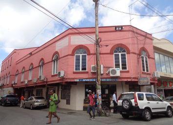 Thumbnail Retail premises for sale in James Street Building, Bridgetown, St. Michael