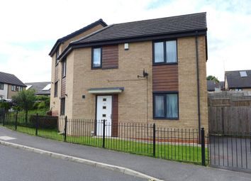 Thumbnail 3 bedroom semi-detached house for sale in Roundwood Avenue, Bradford