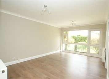 Thumbnail 1 bed flat to rent in St Marys, Victoria Road, Weybridge