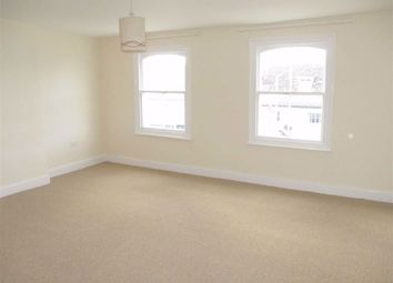 Thumbnail 2 bed flat to rent in High Street, Royal Wootton Bassett, Wiltshire