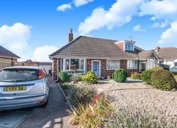 Thumbnail 2 bed bungalow for sale in Exmouth, Devon, .