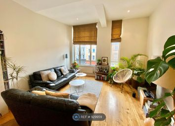 Thumbnail 2 bed flat to rent in Deptford Broadway, London