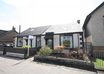 Thumbnail 4 bedroom semi-detached bungalow for sale in 89 Glasgow Road, Bathgate
