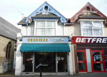 Thumbnail Retail premises for sale in Regent Street, Shanklin
