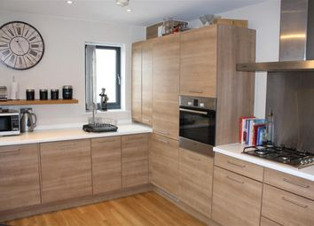 Thumbnail 2 bed flat to rent in Radcliffe House, Rollason Walk, Brentwood