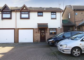 2 bed semi-detached house for sale in Woodspring Court, Sheffield, South Yorkshire S4