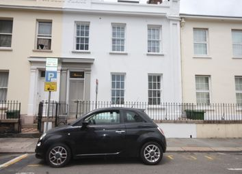 Thumbnail 2 bed flat for sale in Stopford Road, St Helier