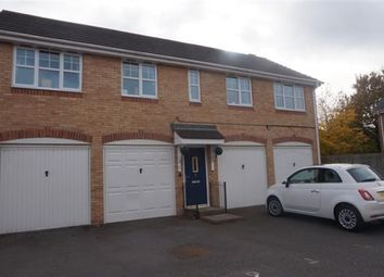 Thumbnail 2 bed property for sale in Hawksworth Crescent, Chelmsley Wood, Birmingham