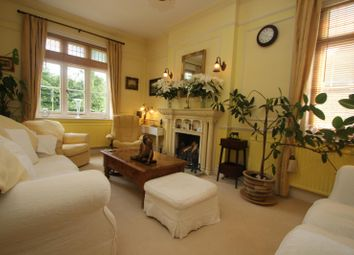 Thumbnail 2 bed maisonette for sale in High Street, Hartfield