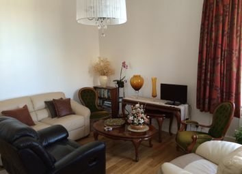 Thumbnail 2 bedroom flat for sale in Traill Street, Thurso