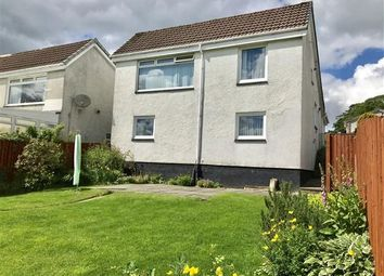 Thumbnail 4 bed property for sale in Newton Road, Lenzie