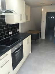 Thumbnail Room to rent in Warwickshire Path, London