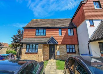 Thumbnail 2 bed maisonette to rent in Aynsley Gardens, Church Langley, Harlow, Essex