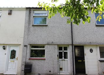 Thumbnail 2 bed terraced house for sale in Quickthorne Close, Whitchurch, Bristol