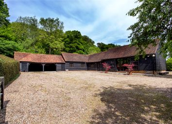 Thumbnail 3 bed detached house for sale in Bix, Henley-On-Thames, Oxfordshire