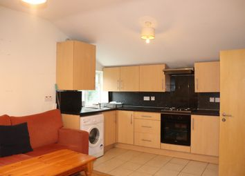 Thumbnail 3 bed flat to rent in Upper Tollington Park, Finsbury Park