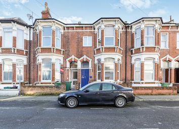 Thumbnail 8 bed terraced house to rent in Beach Road, Southsea