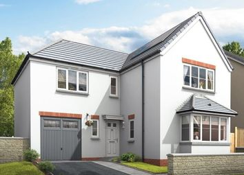 Thumbnail 4 bed semi-detached house for sale in Maple Grove, Ivybridge