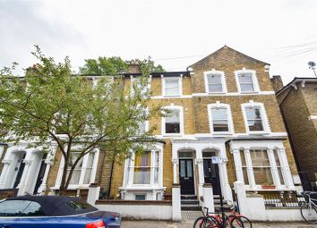 Thumbnail 3 bed flat to rent in Reighton Road, London