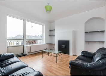 Thumbnail 3 bed flat for sale in Morecambe Street, London