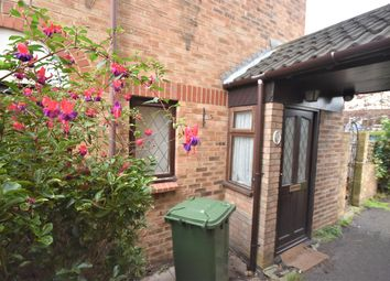 Thumbnail 1 bed end terrace house for sale in St Johns Mews, Corringham