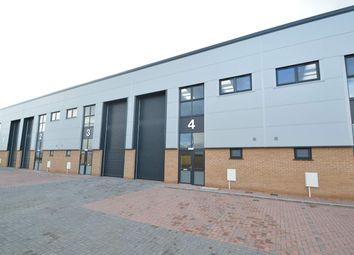 Thumbnail Warehouse to let in Unit 4 Cobham Business Centre, Wimborne