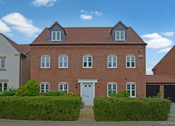 Thumbnail 5 bed property for sale in Goodwood Close, Chesterton, Bicester