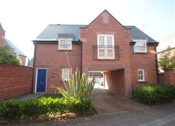 Thumbnail 2 bed flat to rent in Bretland Drive, Grappenhall Heys, Warrington
