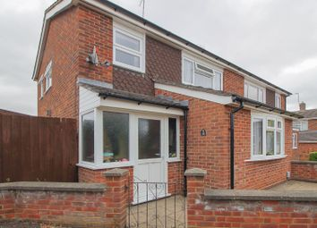 Thumbnail 3 bed semi-detached house for sale in Kiteleys Green, Leighton Buzzard