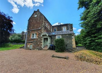 Thumbnail 2 bed flat for sale in 13A Abbotsford Road, Galashiels, Scottish Borders