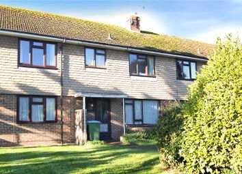 Thumbnail 3 bed terraced house for sale in Ash Lane, Rustington, Littlehampton