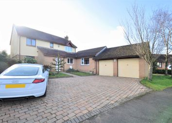 4 bed detached house for sale in Sunningdale Way, Little Neston, Neston CH64