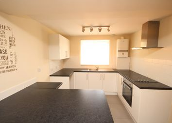 Thumbnail 1 bed bungalow to rent in Wimbish Court, Pitsea
