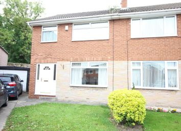 Thumbnail 3 bed semi-detached house for sale in Hopewell Terrace, Kippax, Leeds