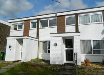 Thumbnail 2 bed property to rent in Garden Walk, Horsham