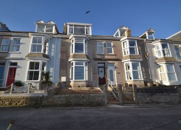 Thumbnail 6 bed terraced house for sale in Parc Bean, St. Ives