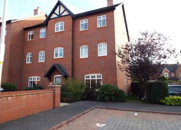 Thumbnail Studio for sale in Newhaven Court, Nantwich, Cheshire
